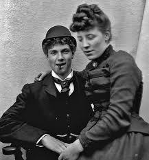 Victorian Sweethearts